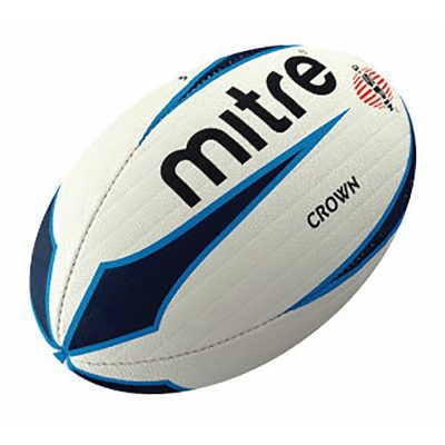BALON CROW MITRE RUGBY