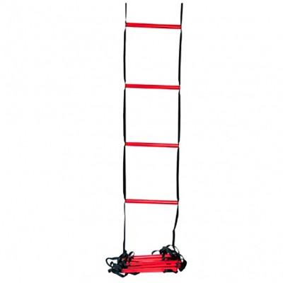 escalera agilidad 4 metros