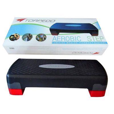 step-aerobico