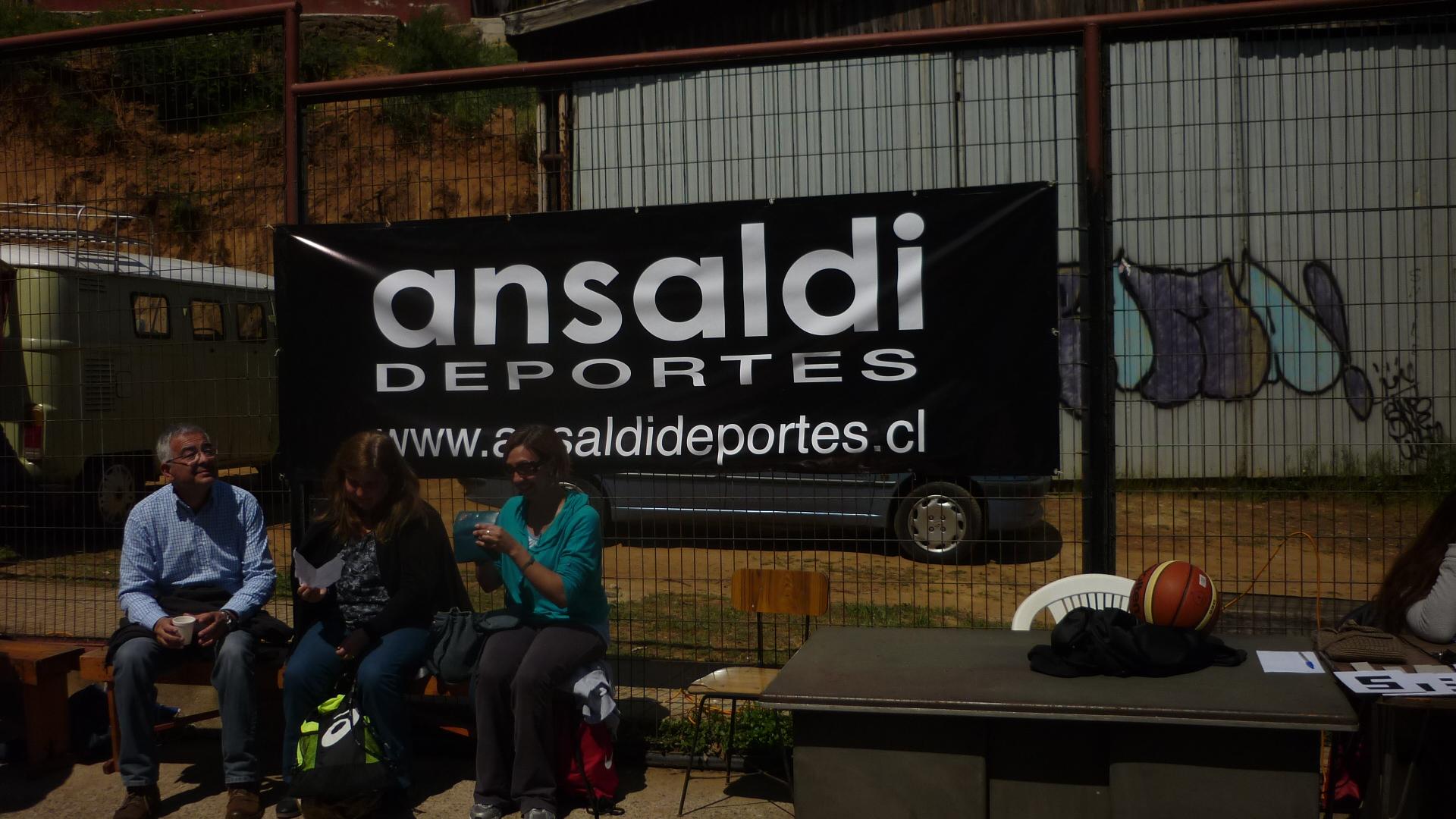 ansaldi 5