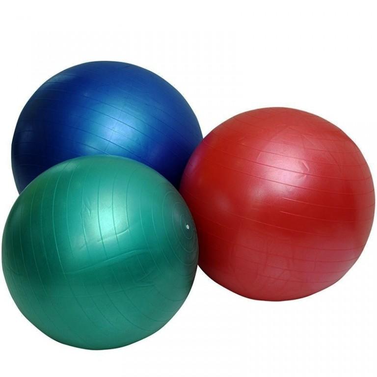 Balón Pilates 85cm – Olymphus  d85031961bd9