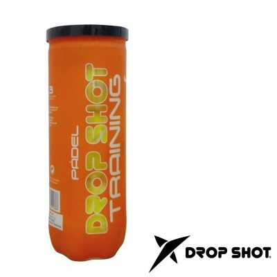 PELOTA-PADEL-TRAINNING-TARRO-DROP-SHOT