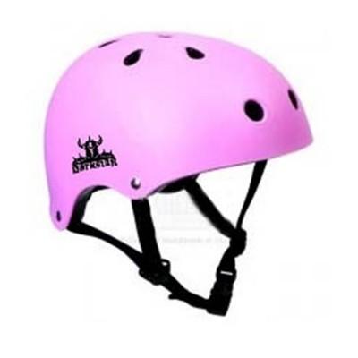 casco dakstar rosado