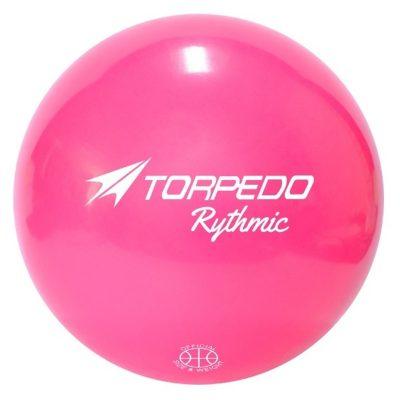 balon gimnasia rosado