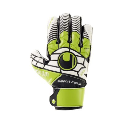 UHLSPORT-GUANTE-ARQUERO-ELIMINATOR-SOFT-GRAPHIT-SF