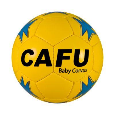Balón Baby Corvus – Cafu 7c18b7219eeac