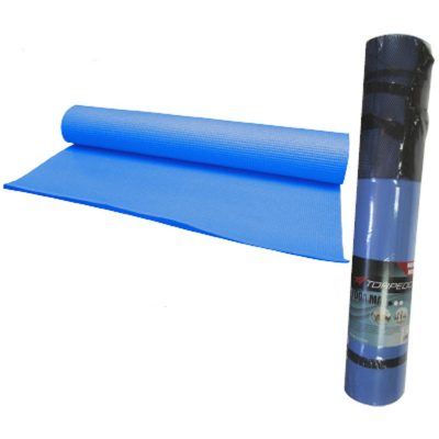 YOGA MAT TURQUESA NEW