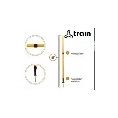 poste-para-dribbling-telescopico-ajustable-futbol-train