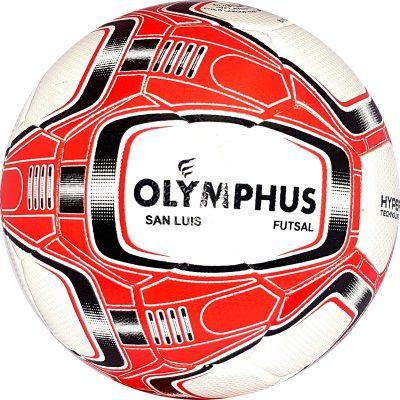 olymphus futsal san luis