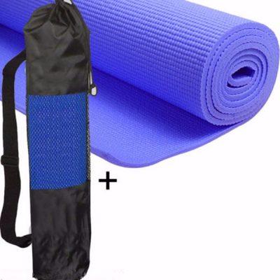 mat yoga wellnesspro everlast