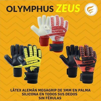 olymphus 3